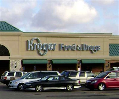 Kroger Fairfield Ohio >> Kroger Wessel Drive Fairfield Ohio Kroger