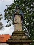 Image for St. John of Nepomuk // sv. Jan Nepomucký - Velká Chyška, Czech Republic
