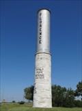 Image for FLORENCE MUN STANDPIPE - Florence, Kansas