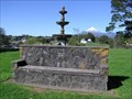 Image for   Bernard Ford Aris - New Plymouth. New Zealand.