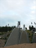 Image for Hoppbackarna Lugnet - Falun, Dalarnas Län, Sweden