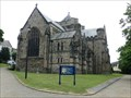 Image for Cathedral area in Bangor has Wales' fewest number of Christians