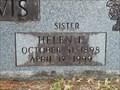 Image for 100 - Helen I. Davis - Jacksonville, FL