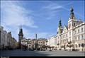 Image for Pernštýnské námestí / Pernstein Square - Pardubice (East Bohemia)