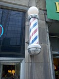 Image for Terminal Barber Shop - Toronto, ON