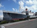 Image for RMS Queen Mary  -  Long Beach, CA
