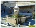 Image for La fontaine - Puimoisson, France