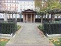 Image for Grosvenor Square Memorial Garden - Grosvenor Square, London, UK