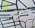 Image for You Are Here - North End Road, London, UK