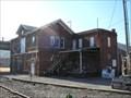 Image for Keyser Station - Keyser, West Virginia