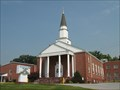 Image for Fort Robinson Baptist Church - Kingsport, TN
