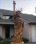 Image for Statue of Liberty - Moore, OK