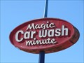 "Image for Magic Minute Car Wash - ""Clean Machine"" - Los Angeles, CA"