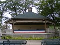 Image for Cannon Park Bandstand Gazebo - King, WI  54946