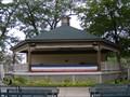 Image for Cannon Park Bandstand Gazebo - King, WI  54946