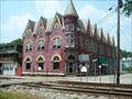 Image for Dawson Historic District - Dawson, Pennsylvania
