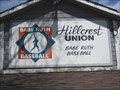 Image for Babe Ruth Hillcrest Union - Midvale Utah