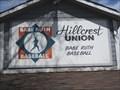 Image for Babe Ruth Hillcrest Union - Midvale Utah