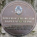 Image for St Augustine's Tower - Mare Street, London, UK
