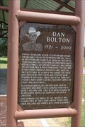 Image for Dan Bolton - Blossom, TX