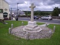 Image for Princetown War Memorial