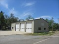 Image for Amador Fire Protection District Battalion 20 Station 123 Fiddletown