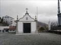 Image for Capela do Calvário - Manteigas, Portugal