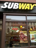 Image for Subway - Binghamton, NY