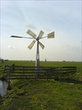 Image for small windmill - Cabauw - The Netherlands