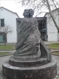 Image for Estátua do Trabalhador - [Alcanena, Santarém, Portugal]