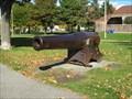 Image for Battery Park Cannon - Burlington, Vermont