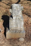 Image for W.D. Sewell - Kleberg Cemetery - Dallas, TX