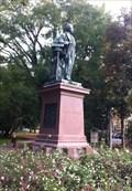 Image for Frédéric Auguste Bartholdi - Colmar, Alsace, France