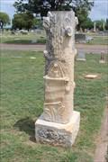 Image for Dick Bracken - Abilene Municipal Cemetery - Abilene, TX