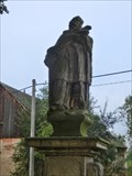 Image for St. John of Nepomuk - Cecovice, Czech Republic