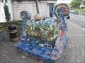 Image for Mosaic Bench - Sligo, IE