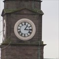 Image for East & Old Parish Church Clock - Forfar, Angus.