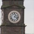 Image for East & Old Parish Church Clock - Forfar, Angus.