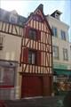 Image for Immeuble 166 rue Beauvoisine - Rouen, France