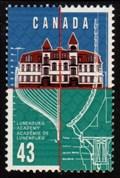 Image for Lunenburg Academy, Nova Scotia