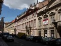 Image for Sweerts-Sporckuv palác - Praha, CZ