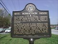Image for Site: Robertson House - GHM 110-19 -  Paulding Co., GA