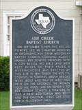 Image for Ash Creek Baptist Church