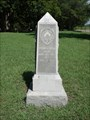 Image for Thomas E. Boone - Millwood Cemetery - Millwood, TX