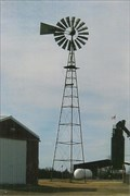 Image for Aermotor Windmill - Lindbergh, MO