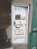 Image for La Boite à livres 06 - Boulogne-sur-mer, France