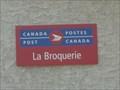 Image for LA BROQUERIE PO  R0A 0W0