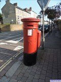Image for Victorian Post Box - North Birkbeck Road, London, UK