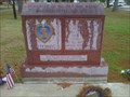 Image for Purple Heart Memorial - Alexandria, LA