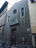 Image for Chiesa di Santa Lucia dei Magnoli - Florence, Italy